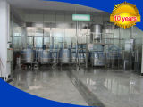 Унт молока производственной линии для продажи