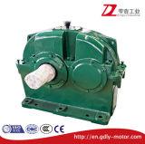 Zシリーズ単段の堅い歯の表面ギヤ減力剤の変速機