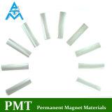 N38sh de Permanente Magneet van de Staaf met het Magnetische Materiaal van NdFeB van het Neodymium