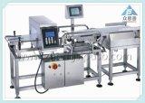 Kombinierte Metalldetektor-und Gewicht-Kontrolleur-Maschine