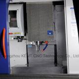 SiemensシステムCNCの訓練および機械化の旋盤(MT50B)
