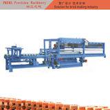 Machine de découpage complètement automatique de brique d'argile de machine de fabrication de brique