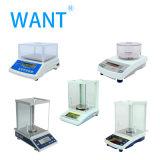 Balanzas analíticas balanzas electrónicas de 0,01 g 0,001 g de 0,1 mg 100g 200g 500g de 2kg 3 kg 5 kg.