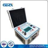 ZXHL-100P Kontakt-Widerstand-Prüfvorrichtung-Mikro-Ohmmeter