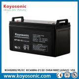 batterie exempte d'entretien d'UPS de 12V 12ah avec des conformités de la CE d'UL