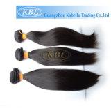 高品質のインドの人間の毛髪のよいフィードバック