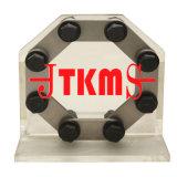 Accoppiamento d'acciaio del caricatore di disco di Jtkms
