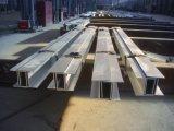 Norme australienne galvanisée AS/NZS de barre en acier de T