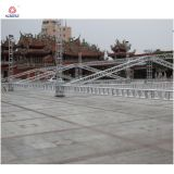 Universalbinder-Aluminiumdach-Entwurfs-Binder