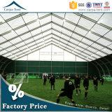 De hete Hoogste Tenten van het Dak van de Sporten van de Tent van pvc Carpa van het Canvas van de Verkoop Openlucht
