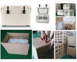 Eis-Kasten-Kühlvorrichtung Roto-Geformtes Eis-Kühlvorrichtung-Kasten-Eis für 7 Tage