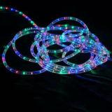 La alta calidad a 100 metros de luz LED cambia de color de la luz de la cuerda de Piscina