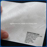 Papel de empapelar solvente de Eco con el grano Texturte del cepillo
