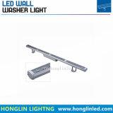 Paysage de plein air d'éclairage LED 24W 48W à LED de la rondelle de paroi