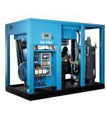 Compressor de ar industrial do parafuso do tamanho grande