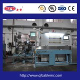 할로겐 Free Medical Treatment Wire와 Cable Extrusion Line