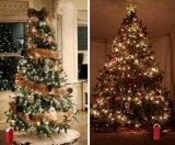 Éclairage neuf de mariage de lumière de chaîne de caractères de Noël du modèle DEL