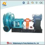 Haute capacité de la pompe de dragage de sable de rivière