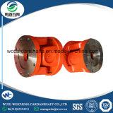 SWC Entwurfs-Kardangelenk-Welle, die Hersteller vom Wuxi-Weicheng angibt