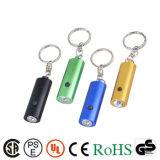 Apri di bottiglia multi mini di vendita caldo dell'indicatore luminoso della torcia della torcia elettrica del LED Keychain