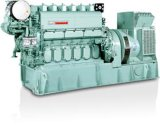 De Delen van de Dieselmotor van Yanmar