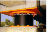 Lrb/apoio elástico de chumbo para a ponte e construções de edifícios