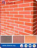 壁および床のための工場供給の新しく革新的で赤いセラミックタイル
