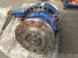 Kundenspezifische hohe Drehkraft-rechtwinklige planetarische Getriebe-Anwendung für Bohrmaschine