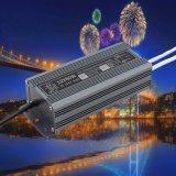 BisのセリウムのRoHS防水LEDの電源12V 7A 80W