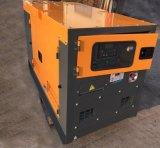 極度の無声25kVA 20kw Denyoのディーゼル発電機