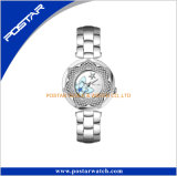 신제품 다이아몬드 유행 아날로그 여자 손목 시계
