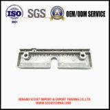 La scala di fusione sotto pressione di alluminio parte il servizio