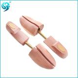 側面開始長さによって調節されるブランドの靴の伸張器