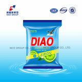 レモン芳香および豊富なFomaの400g Diaoのブランドの洗濯の粉