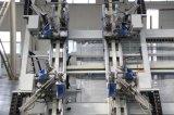 Eckquetschverbindenmaschine des Aluminiumfenster-Spant-vier
