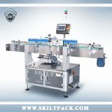 Automatische Hochgeschwindigkeitsetikettiermaschine für runde Flaschen und Dosen