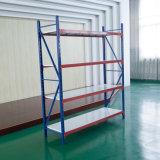 Hauteur de rack de stockage Entrepôt de supermarchés de la qualité des étagères métalliques