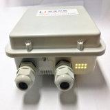 Router exterior impermeável IP67 de Openwrt da sustentação com o router do CPE 4G Lte WiFi da ranhura para cartão de SIM