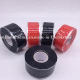 nastro di vendita del nastro di isolamento della gomma di silicone di 25mm SOS
