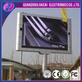 Alto schermo di visualizzazione esterno del LED di colore completo di definizione P6