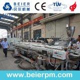 chaîne de production duelle de tube de PVC de 50-110mm, ce, UL, conformité de CSA