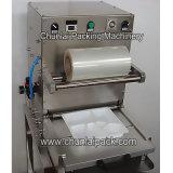 空気の食糧皿のシーリング機械