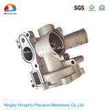 L'ODM d'OEM le filtre à air de carter de valve de RGE d'automobile de moulage mécanique sous pression