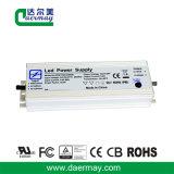옥외 LED 운전사 150W 24V는 IP65를 방수 처리한다