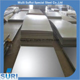 hoja de acero inoxidable 316 del espesor de 5m m con el mejor precio