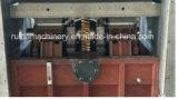 Automatisches Hochgeschwindigkeitsrollenfaltende stempelschneidene Maschine
