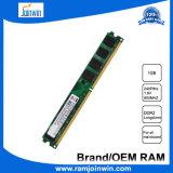 어미판 가득 차있는 호환성 2 바탕 화면 DDR2 1GB 667MHz 렘으로 작동