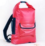 Le sac à dos à la mode neuf de premiers soins pour infanterie de grande aide de capacité de course la première bourrent le sac à dos promotionnel de secours de cadeau