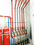Het Systeem van de Brandbestrijding Ig541 van de Fabriek 15MPa van het Brandblusapparaat van Guangdong