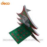 Уникальные пластиковые рождественских елок подставка для дисплея
